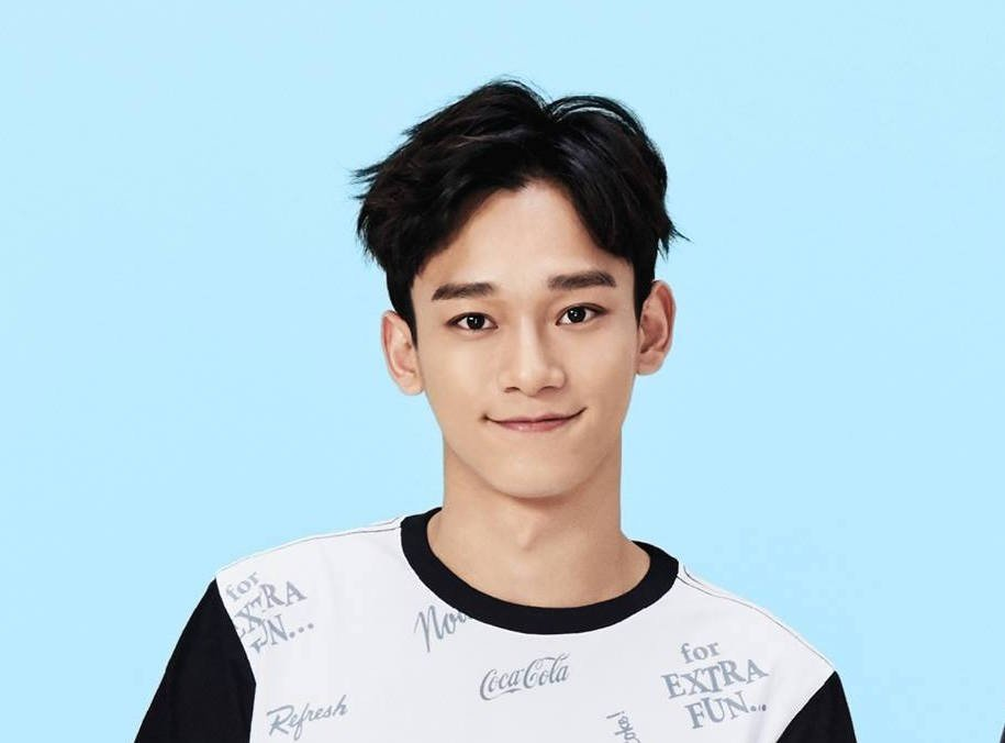 EXO's Chen to marry non-celebrity girlfriend