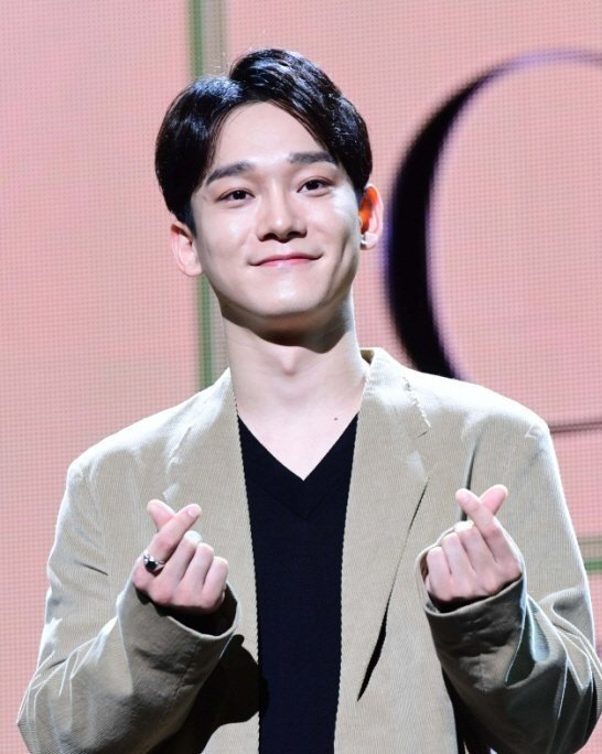 K-pop boy band Exo's Chen announces marriage to pregnant girlfriend