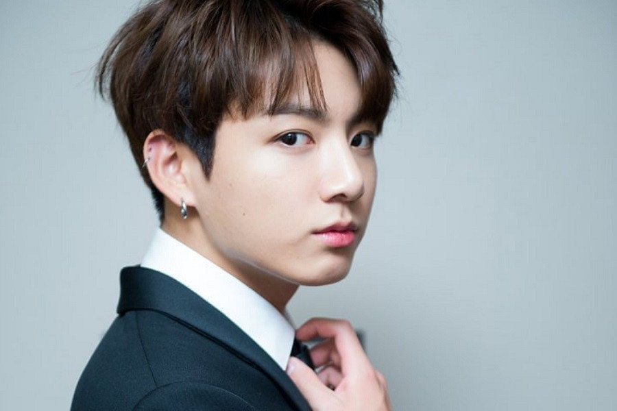 BTS's Twitter account reveals Jungkook singing a classic Korean ballad | allkpop