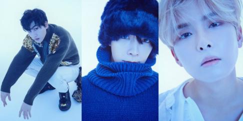Super Junior, Shindong, Ryeowook, Eunhyuk, Donghae