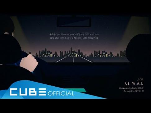 BTOB, Sungjae