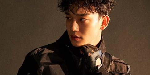 EXO, Chen