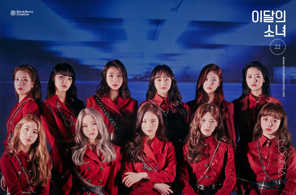 Image result for loona #
