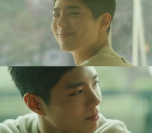 Lee Seung Chul, Park Bo Gum