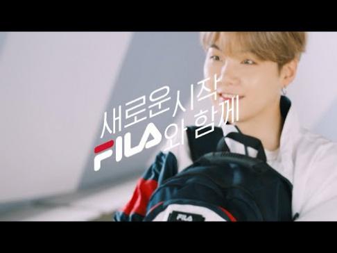BTS, j-hope, SUGA
