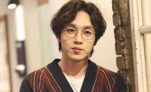Lee Suk Hoon, X1
