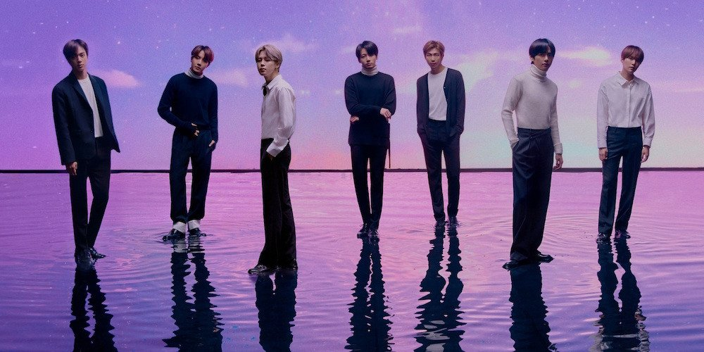 BTS Announces Dates And Locations For