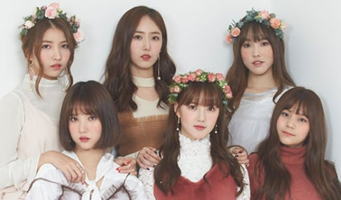 GFriend (Girlfriend)