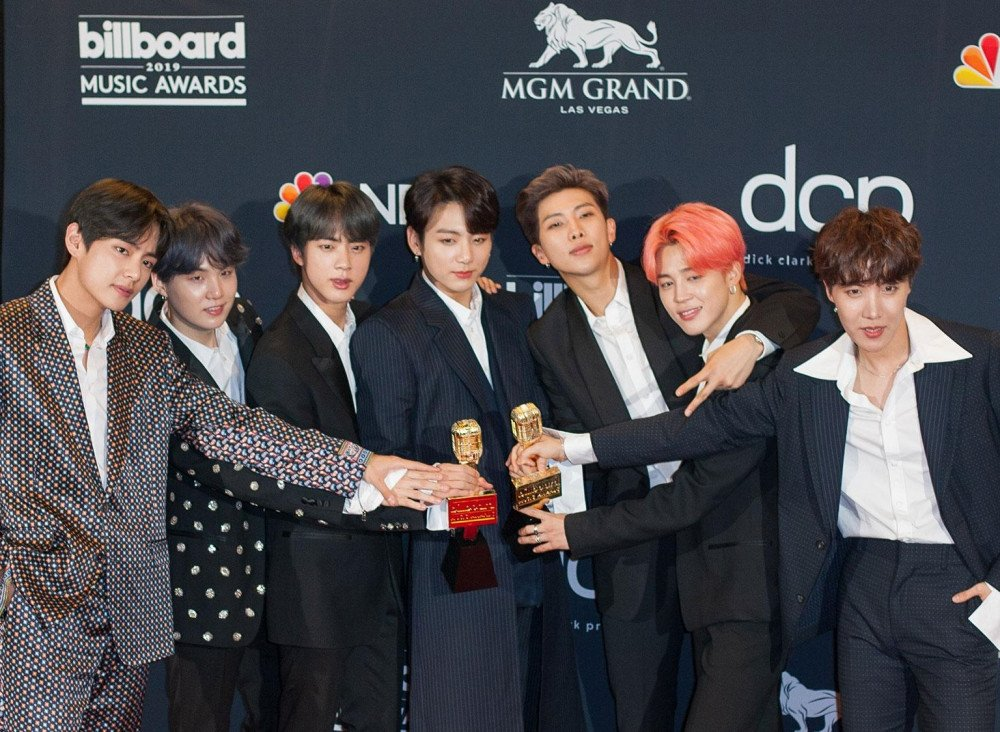 BTS making history: Billboard reveals 2020 year-end charts
