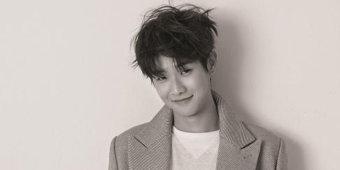 Choi Woo Sik