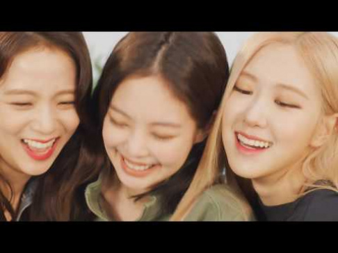BLACKPINK, Jennie, Jisoo, Rose