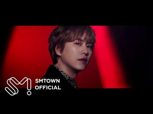 Super Junior, Leeteuk, Ryeowook, Kyuhyun