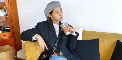 AOA, Seolhyun