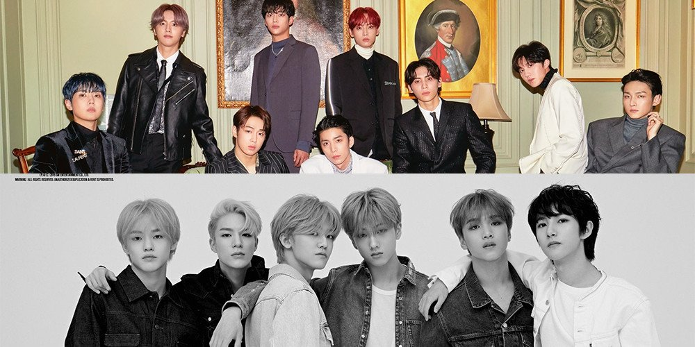 Nct Dream And Sf9 Fans Demand Their Labels Take Action To