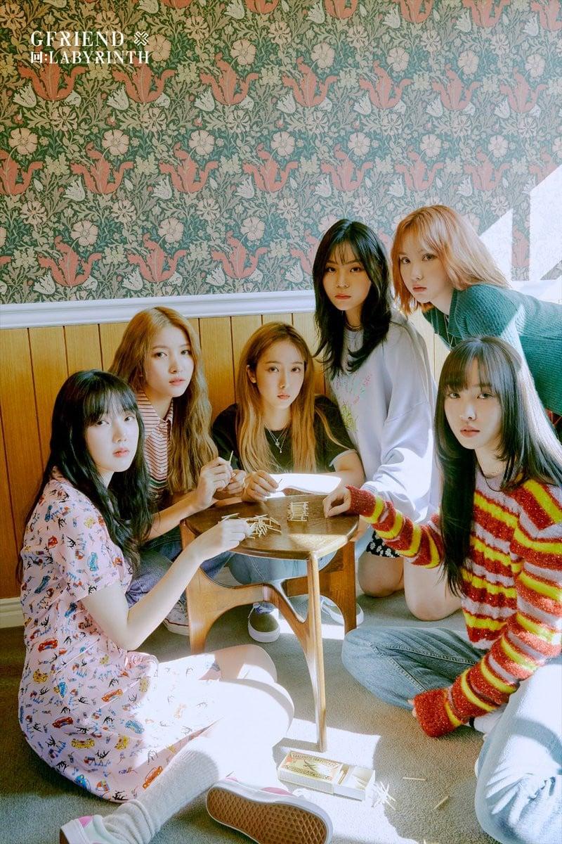 GFRIEND makes 2019 K-Pop comeback with second studio album