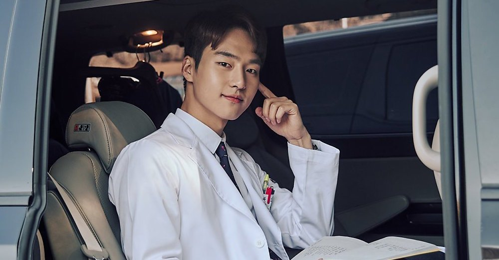 Actor Yang Se Jong To Return As A Cameo On Dr Romantic 2 After Making His Small Screen Debut On Season 1 Allkpop
