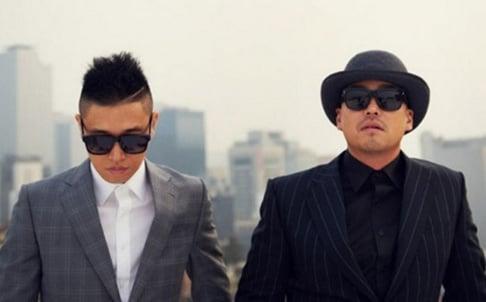 Leessang, Gary, Gil
