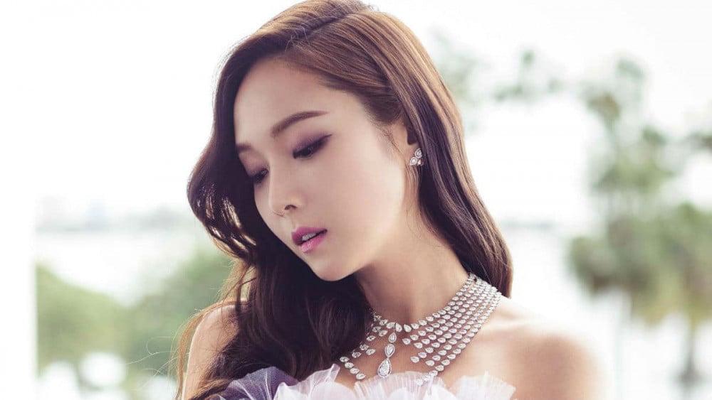 Resultado de imagen de jessica jung shine