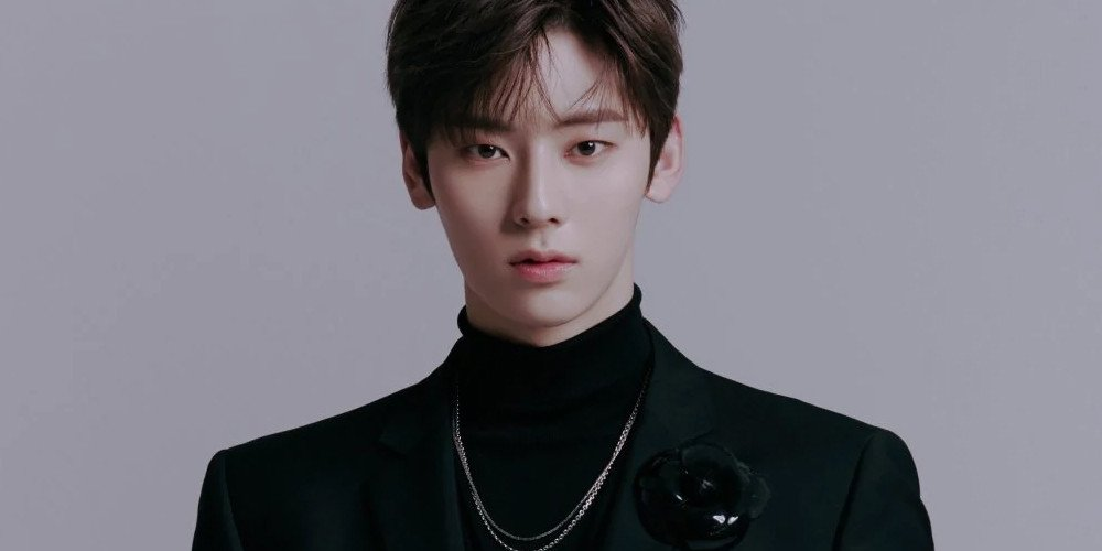 NU'EST's Minhyun becomes the first Korean ambassador for 'Jo Malone' | allkpop