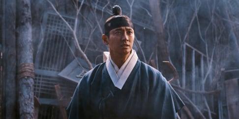 Bae Doo Na, Joo Ji Hoon