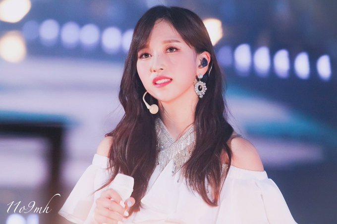 """TWICE's Mina Performs """"Feel Special"""" with the Group for the First Time, #ProudOfYouMina Trends Worldwide"""