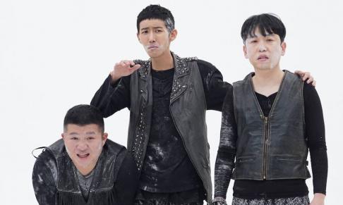 Jo Se Ho, Eunhyuk, Kwanghee
