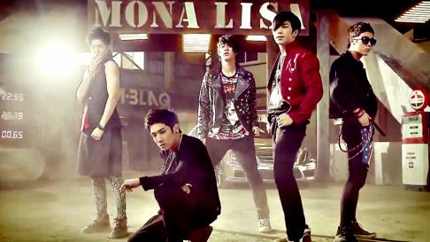 KARD, MBLAQ, SF9, Super Junior, VAV