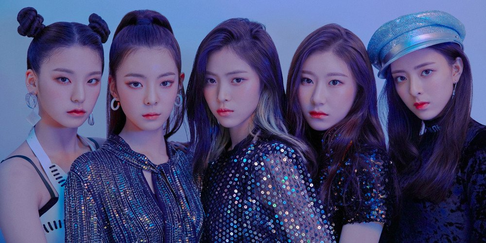 JYPE speaks up regarding reports of ITZY's March comeback