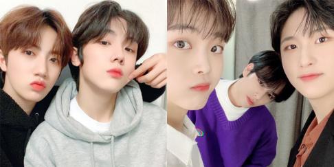 Song Hyeong Jun, Kang Min Hee