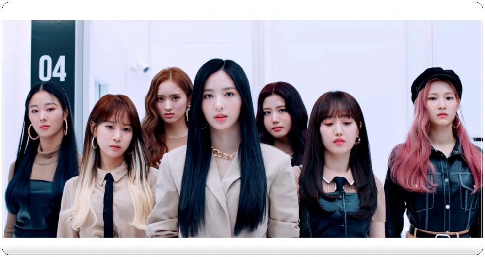 Cherry Bullet beat their own previous youtube views record in just 5 days!