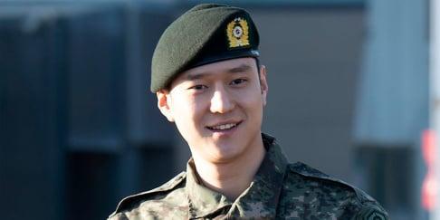 Seohyun, Go Kyung Pyo