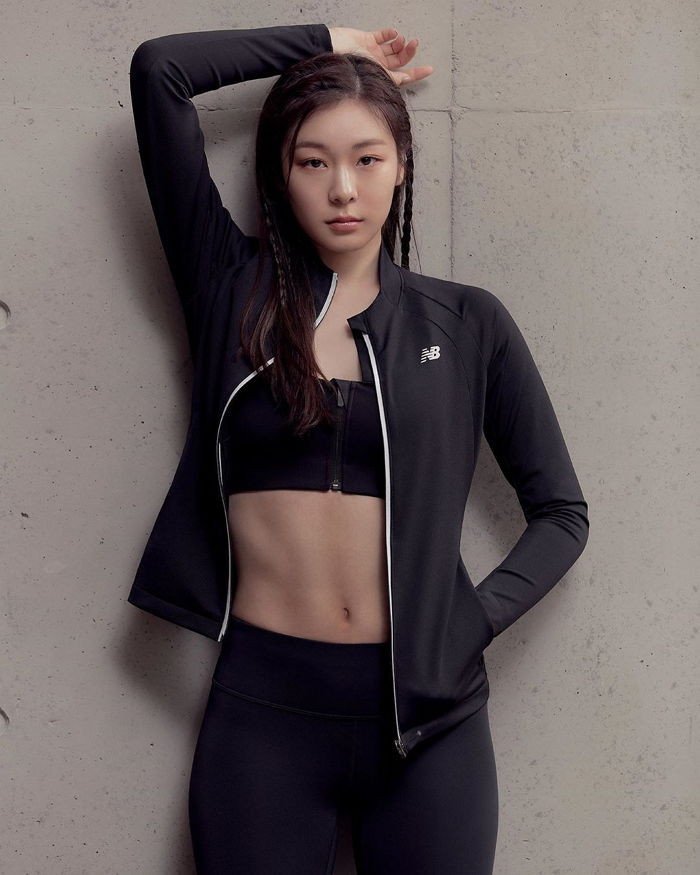 Six years after her retirement, Ice Skating Queen Kim Yuna ...