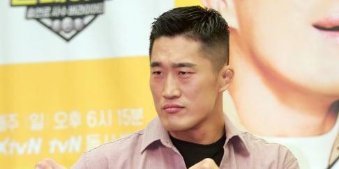 Sungjae, Lee Sang Yoon, misc.