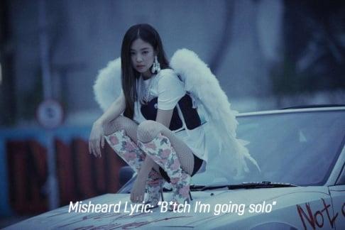 B.A.P, BLACKPINK, Jennie, BTS, EXO, Girls