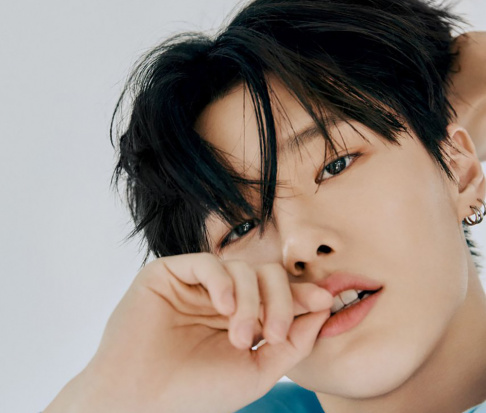 Seungyoun, X1, Jo Seung Youn