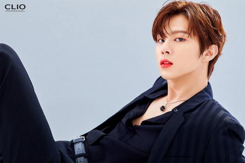 Wooshin, Kim Woo Seok