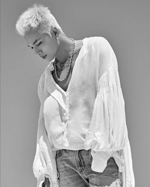 Big Bang, Taeyang