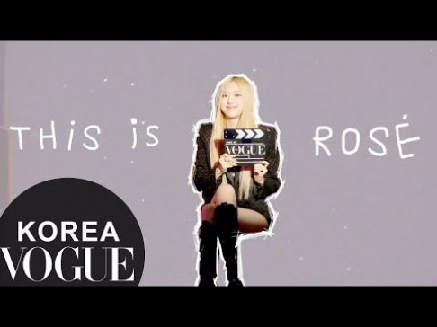 BLACKPINK, Rose