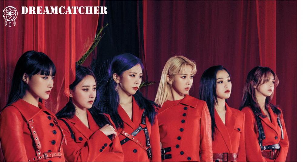 DreamCatcher releases a new dance video of their latest song ...