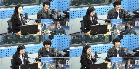 Kang Ha Neul, Kim So Eun, Sung Hoon