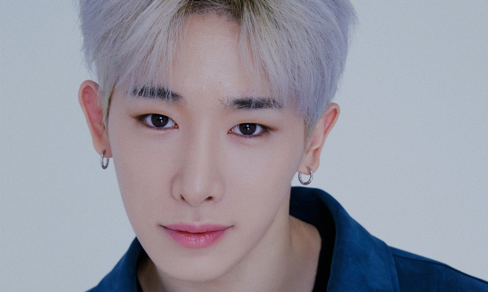 Seoul police clear ex-Monsta X's Wonho of drug charges