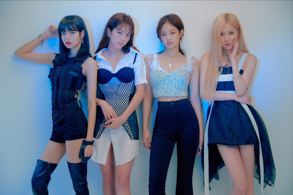 An Alleged Former Yg Employee Says Blackpink Has No Male Staff