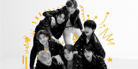 Cha Eun Woo, BTS, V, Jungkook, Jimin, Jin, j-hope, SUGA, RM (Rap Monster), Kang Seung Yoon