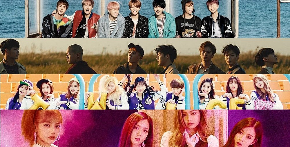These Are The Top 50 Longest Charting Idol Songs In Melon History