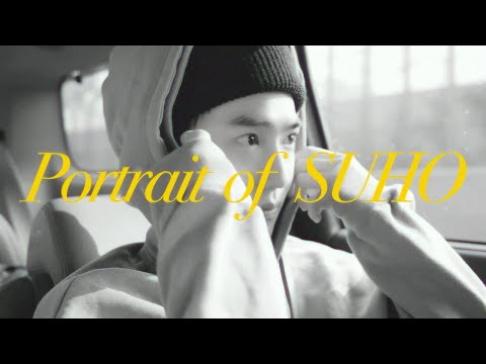 EXO, Suho