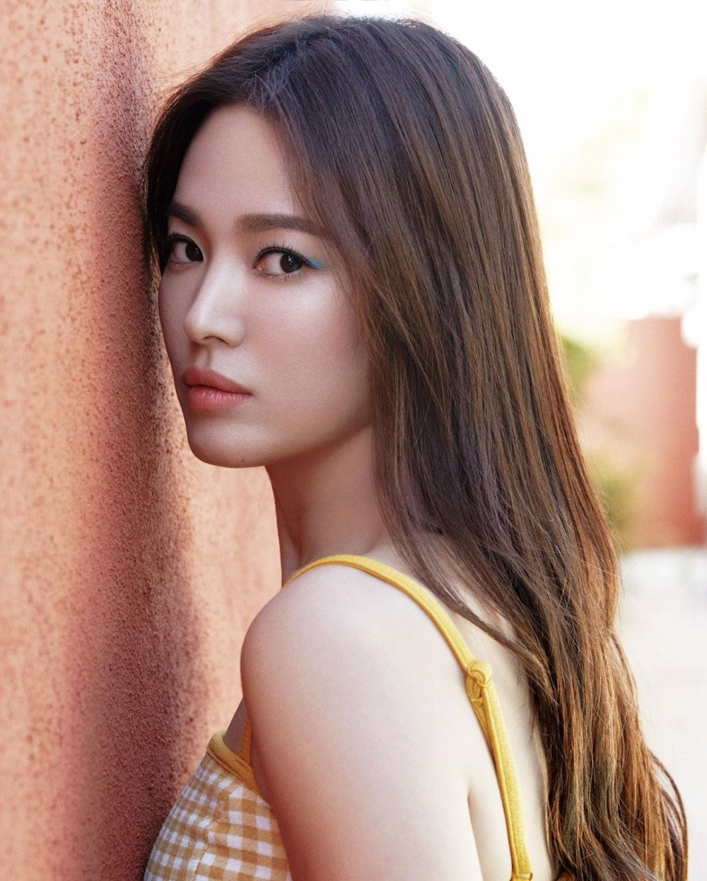 Song Hye Kyo 송혜교 ~Hyebaragi~ The Unbothered Queen - Page ...