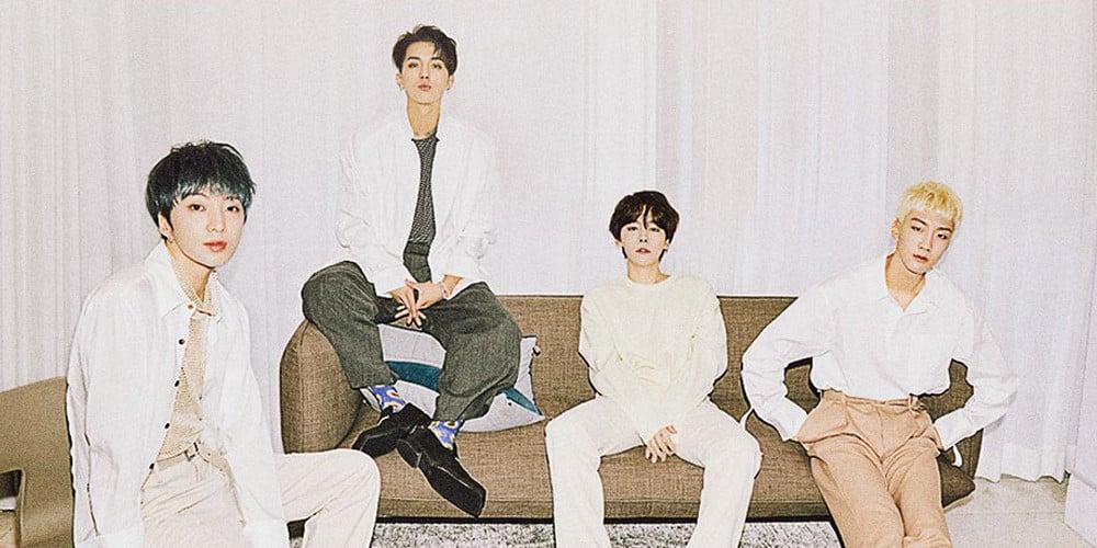 WINNER reveal tracklist for 3rd full album 'Remember' with members ...