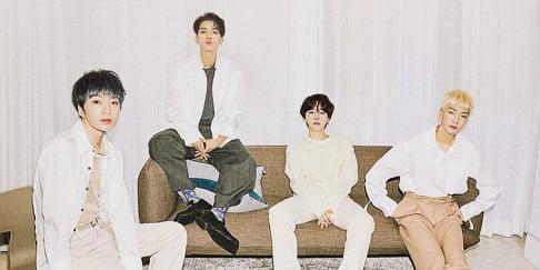 WINNER, Kang Seung Yoon, Lee Seung Hoon, Song Min Ho (Mino), Kim Jin Woo