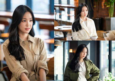 Na-Eun, Song Seung Hun