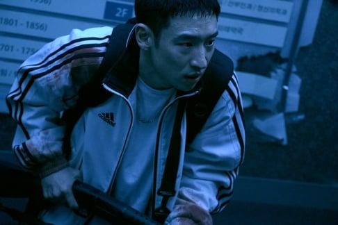 Choi Woo Sik, Lee Jae Hoon